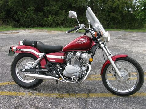 Sold  2013 Honda 250 Rebel  The Motorcycle Shop