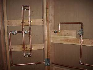 2 More Of 4 Ports Of Custom Shower With 3 To 6 Body Sprays