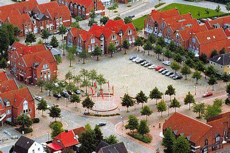 Siller Landschaftsarchitekten Kiel | Marktplatz Harrislee
