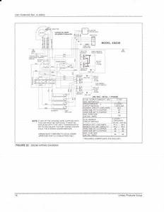 Intertherm Thermostat Replacement