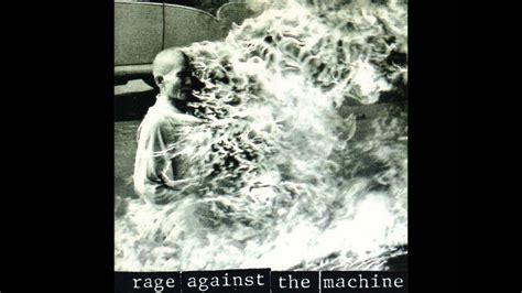 Rage Against The Machine - Rage Against The Machine (Full ...