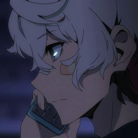 Sad Aesthetic Profile Aesthetic Anime Boy