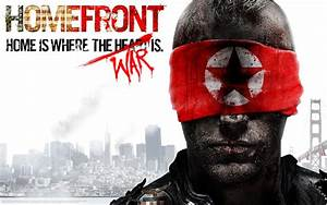 2011 Homefront Game Wallpapers