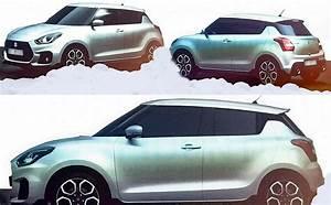 New-gen Maruti Swift 2017- styling, interior, launch ...