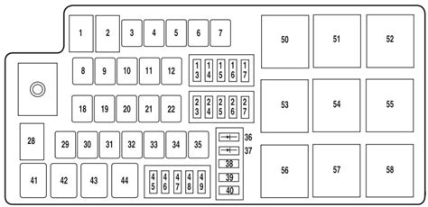Fuse Box For Lincoln Mkz Auto Electrical Wiring Diagram