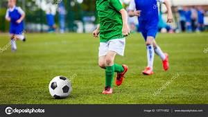 Match Die Bilder : voetbal voetbalwedstrijd kinderen te voetballen jonge ~ Watch28wear.com Haus und Dekorationen