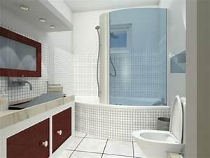 Badezimmer Neu Einrichten : einrichten badezimmer dekor ~ Michelbontemps.com Haus und Dekorationen