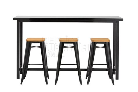 modern industrial lighting replica xavier pauchard bar table commercial furniture