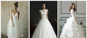 les robe de mariage 10 robes pour un mariage de princesse vidéo