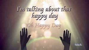 "Oh Happy Day (""Sister Act 2"" Version) HD - YouTube"