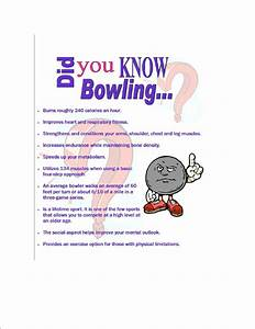 Bowling is fun ... Bowling Game Quotes