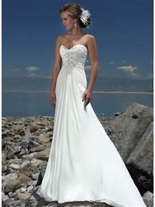 Email Newsletter 26 Wedding Dresses For Beach Weddings