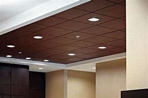 Acoustic ceiling tiles what do you need to know about them