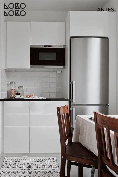 vinilos  cocinas ikea perfect ampliar cortinas cocina