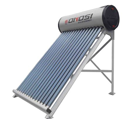 India Solar Water Heaters A Must In All Surat Buildings