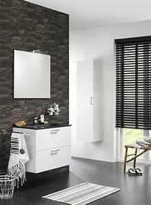Modèle Salle De Bain : la colonne de salle de bain nos propositions en 58 photos ~ Voncanada.com Idées de Décoration