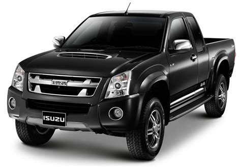 Isuzu D Max Picture by Isuzu D Max Spacecab Picture 8 Reviews News Specs