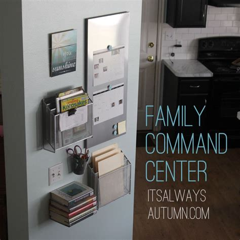 kitchen calendar organizer the 25 best command centers ideas on comand 3307