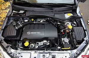 Moteur Opel : passion suv opel enfin un moteur pour succ der au 1 7 l cdti et euro 6 ~ Gottalentnigeria.com Avis de Voitures