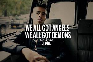 j. cole quotes on Tumblr