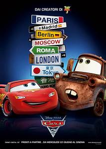 Disney Cars 2 Movie - Checkmate Images, Pictures, Photos ...