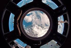 """New ISS Timelapse: """"The World Outside My Window"""" 