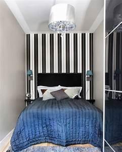 Kleines Schlafzimmer Ideen : die besten 17 ideen zu schmales schlafzimmer auf pinterest ~ Lizthompson.info Haus und Dekorationen