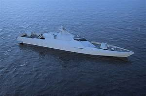 """STM Fast Attack Craft """"FAC-55"""" About to Sail the World Seas"""