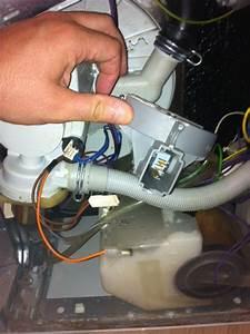 Brancher Un Lave Vaisselle : forum lectrom nager probl me c blage anti d bordement ~ Dailycaller-alerts.com Idées de Décoration