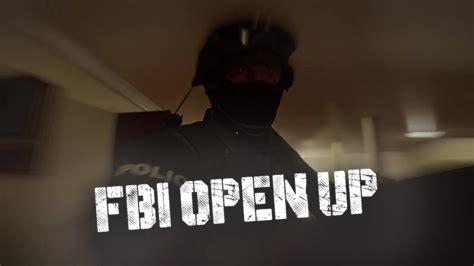 Fbi Open Up! [wttg2]