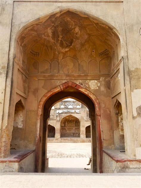 Lahore Fort (Shahi Qila) - Lahore, Pakistan | Lahore fort ...
