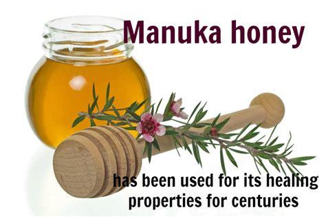 Using Manuka Honey As Medicine