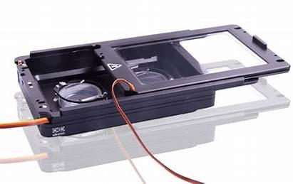 Incubator Stage Microscope Imaging Okolab Cell Environmental
