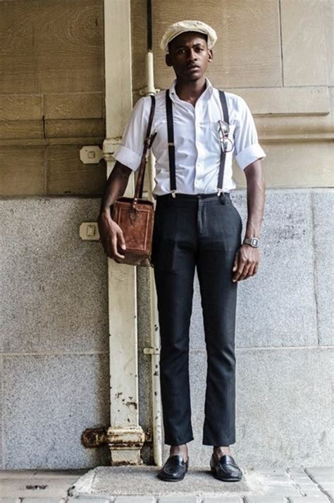 Vintage Style Clothing Men | Beauty Clothes