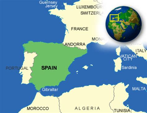 Spain Facts, Culture, Recipes, Language, Government