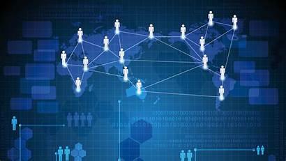 Network Social Marketing Trends Land