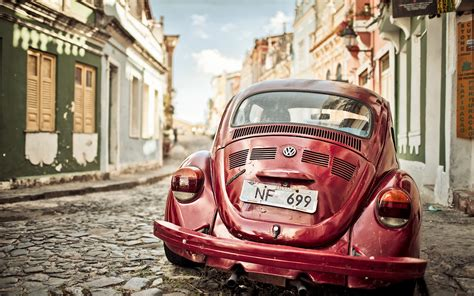 volkswagen beetle wallpaper vintage volkswagen full hd wallpaper and background 1920x1200