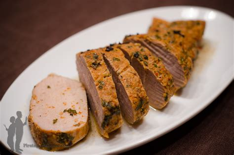 cuisiner un filet mignon de porc filet mignon de porc à la jamaïcaine par piratage culinaire