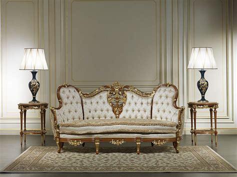 Luxury Sofa Nineteenth Century