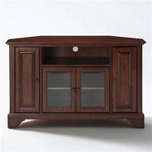 Corner Tv Entertainment Center Plans - WoodWorking