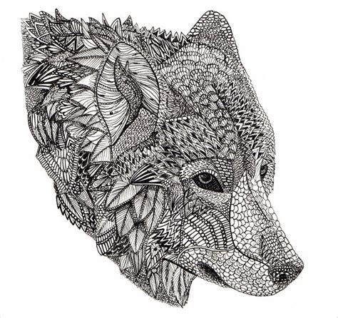 trendy living room 22 amazing collection of wolf drawing drawings design