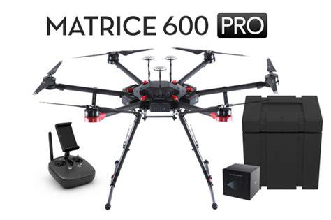 dji matrice  pro professional aerial hexacopter platform wetalkuavcom