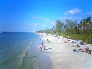Naples Beach Florida