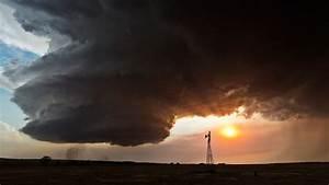Nature Storm Clouds Weather Rain Sky World Beautiful ...