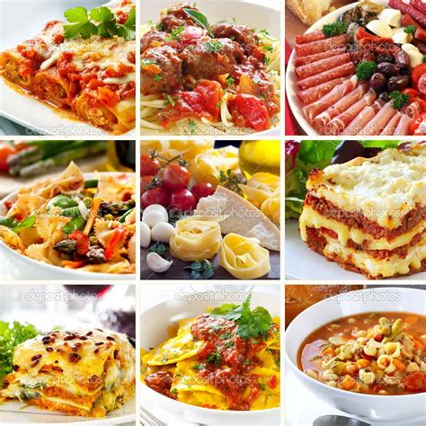 italie cuisine 10 foods popular in singapore