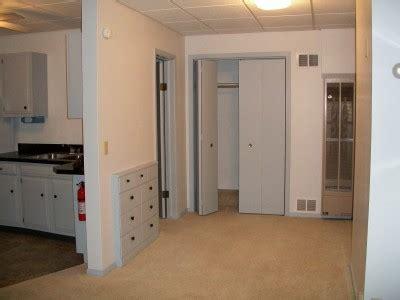Spacious Studio Apartment In Mankato -1 Bedroom Apartment