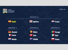 Calendario Uefa Nations League.Proximo Calendario De La Champions Calendarios Hd