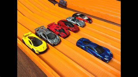 hot wheels  ford gt   hypercar exotics youtube