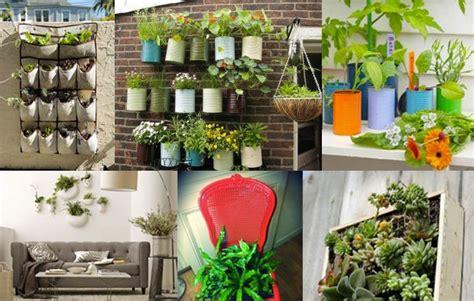 idee deco amenager  petit jardin dans son appartement