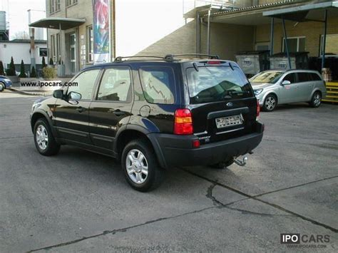 ford maverick  xlt  apc air hand car photo